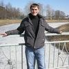 Андрей, 35, г.Лоев