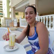 Знакомства в Севилье с пользователем Maria 34 года (Козерог)