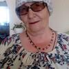 галина, 69, г.Заводоуковск