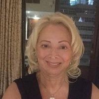 Esma, 58 лет, Козерог, Москва