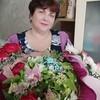 Дина, 60, г.Волгоград