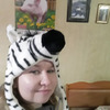 Анжелика Хандрикова, 28, г.Кунгур