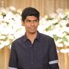 Akash, 25, Chennai