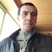 Дмитрий 33 Верхняя Салда