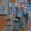 Ross, 69, г.Лиепая