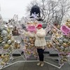 Валя, 55, г.Одесса