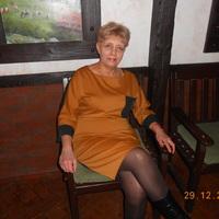 Татьяна, 63 года, Козерог, Полтава