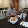 Andrey, 40, Segezha