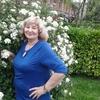 LUCIA, 63, г.Милан