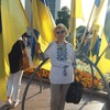 Rita, 55, г.Киев