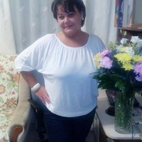 Анна, 48 лет, Козерог, Санкт-Петербург