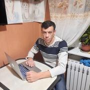 Евгений Богачев 33 года (Скорпион) хочет познакомиться в Железнодорожном