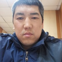 Айбек, 35 лет, Телец, Красноярск