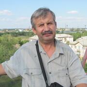 Александр 60 лет (Овен) Увельский