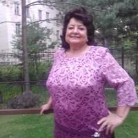 Любовь, 70 лет, Весы, Бобруйск