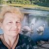 Ольга Саланович, 57, г.Бобруйск