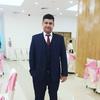 Afshar Amin Talhak, 27, г.Дакка