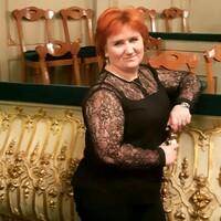 Ирина, 51 год, Рыбы, Санкт-Петербург