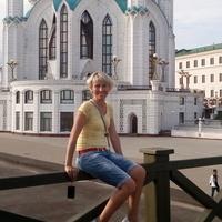 В:енера, 41 год, Козерог, Ульяновск