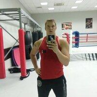 Сергей Король, 29 лет, Близнецы, Краснодар