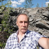 юрий чапаев, 46, г.Заокский