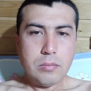 Улугбек Аннакулов 30 Санкт-Петербург