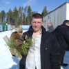 Диславдий, 29, г.Колпашево