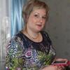 оксана, 36, г.Луза