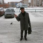 Андрей 58 лет (Козерог) Стрежевой