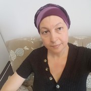Татьяна 52 Нетания