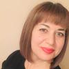 Оксана, 40, г.Алматы́