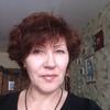 Графиня, 58, г.Новосибирск
