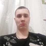 Иван Шинов 28 Красноярск