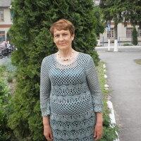 Людмила, 67 лет, Близнецы, Винница