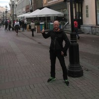 дмитрий, 42 года, Овен, Братск