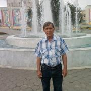 николай 70 лет (Телец) хочет познакомиться в Лисаковске