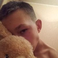 Данил, 17 лет, Рак, Новосибирск