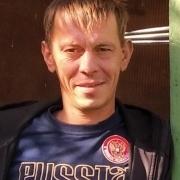 Андрей 36 Суджа