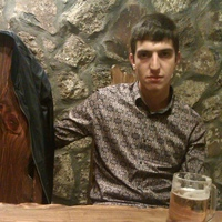 Garik, 31 год, Телец, Ереван