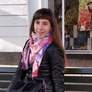 Ірина 20 Ахтырка