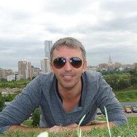 Алексей, 44 года, Козерог, Алматы́