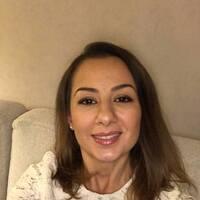Anastasiya, 39 лет, Лев, Сённерборг
