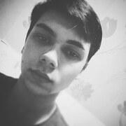 Кузьмин 18 лет (Водолей) Славск