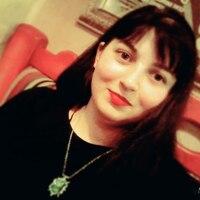 Дарья, 21 год, Лев, Смоленск