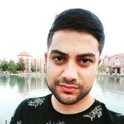 Orxan 24 Баку
