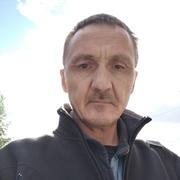 Валерий 54 Кандалакша