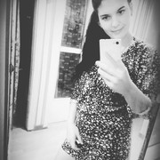 Александра 26 лет (Овен) Шымкент