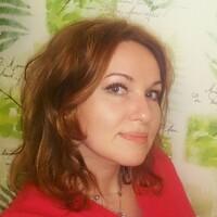 Alina, 40 лет, Стрелец, Санкт-Петербург