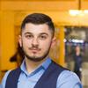 Сергей, 25, Дніпро́