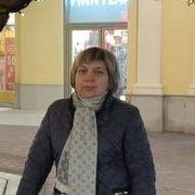 Валентина 54 года (Овен) хочет познакомиться в Опочке